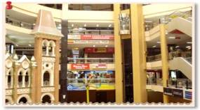 Chennai Shopping Malls